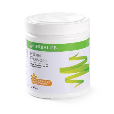 Fiber Powder Herbalife em Santos