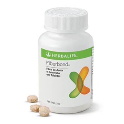 Fiberbond Herbalife em Santos