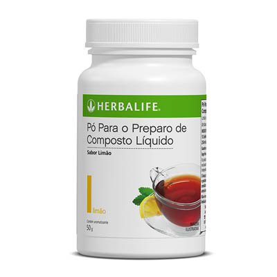 Herbal Concentrate Herbalife em Santos