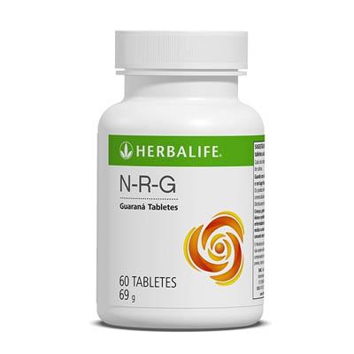 NRG Pó Herbalife em Santos