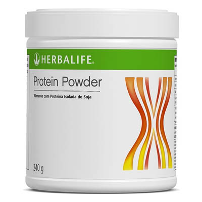 Protein Powder Herbalife em Santos