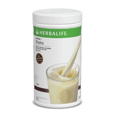 Shakes Herbalife em Santos