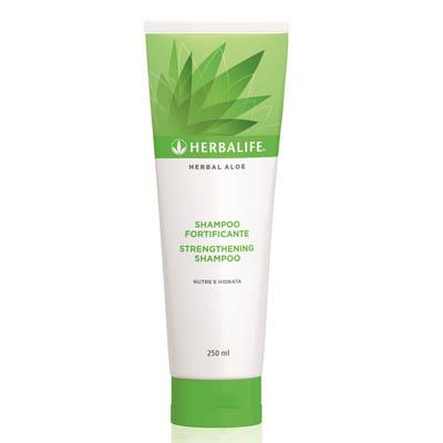 Shampoo Hidratante Herbalife em Santos