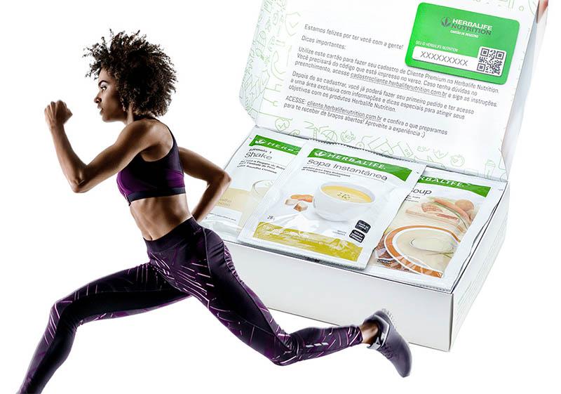 Cliente Premium Herbalife