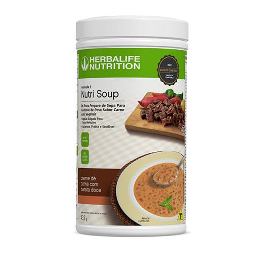 Nutri Soup Herbalife em Santos