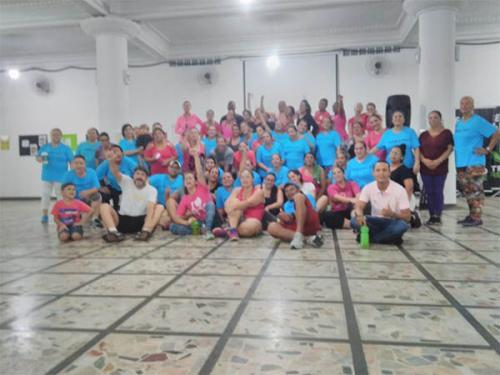 Desafio 15 dias Herbalife em Santos - Atividades (38)
